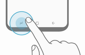 How to Customize Samsung Galaxy S8 Navigation Buttons Layout