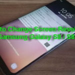 How to Change Screen Resolution on Samsung Galaxy S8 and S8+