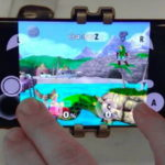 How to use Game Tools on Samsung Galaxy S8 and S8+