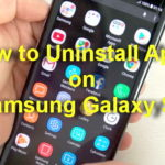 How to Root Samsung Galaxy S8 without using a PC » User