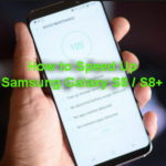 How to Speed Up Samsung Galaxy S8